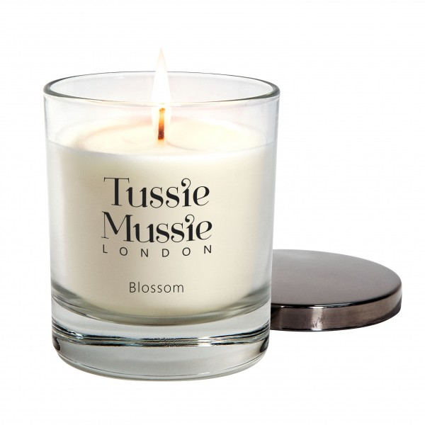 Tussie Mussie Candle Blossom